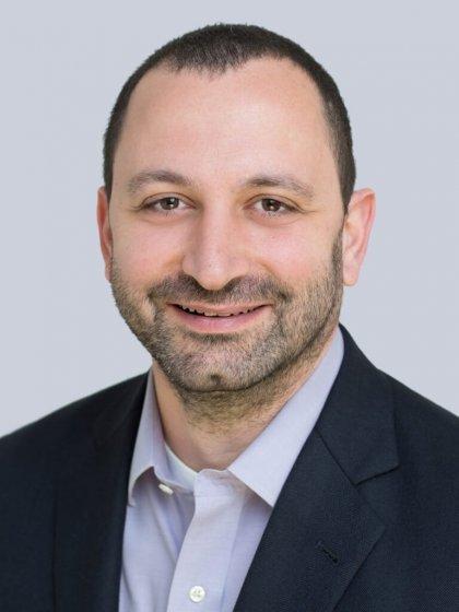 Zoltan Gombosi