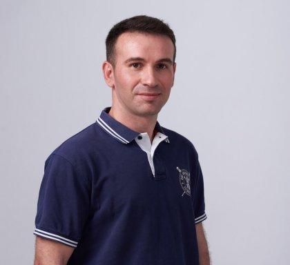 Sergey Feldman