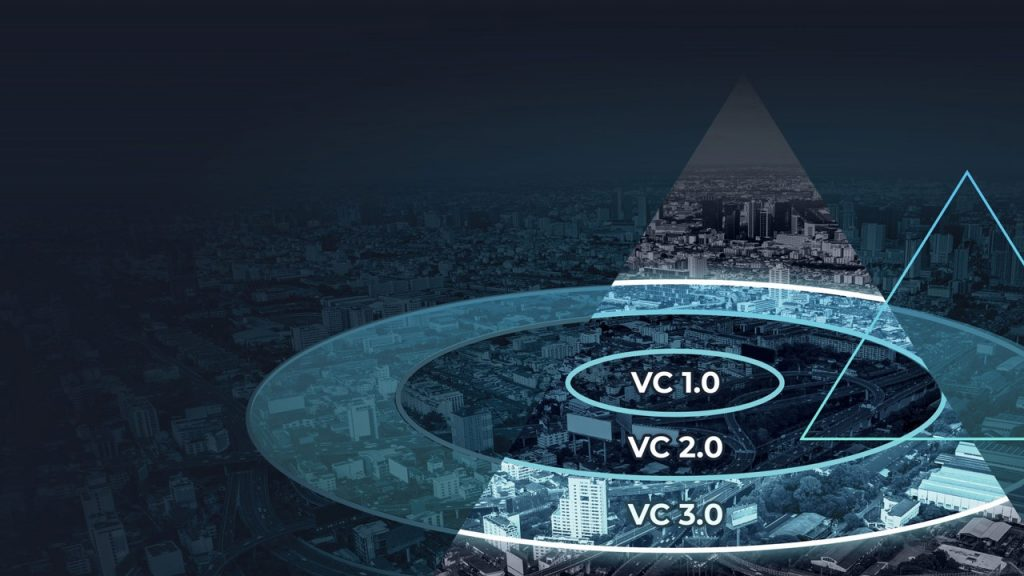 VC 3.0: The Next Generation of Venture Capital