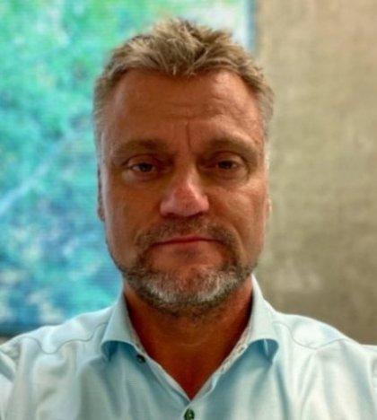 Carsten Sjoerup
