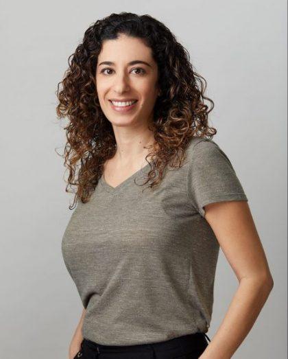 Sarit Sharabi